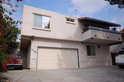 3783 Swift Ave UNIT 3, San Diego, CA 92104 - #: 190025260