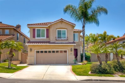11576 Cypress Canyon Park Drive, San Diego, CA 92131 - #: 190025274