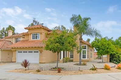 11435 Larmier Cir, San Diego, CA 92131 - #: 190025308