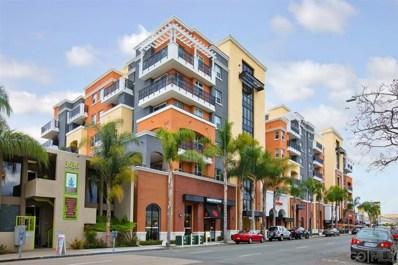 3650 5Th Ave UNIT 613, San Diego, CA 92103 - #: 190025389