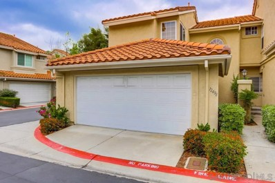 12438 Creekview Dr, San Diego, CA 92128 - #: 190025489