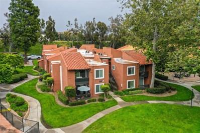 17131 W Bernardo Dr UNIT 105, San Diego, CA 92127 - MLS#: 190025538
