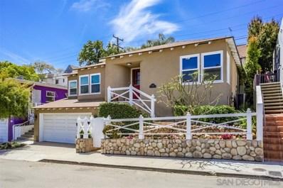 3624 Wilshire Terrace, San Diego, CA 92104 - #: 190025755