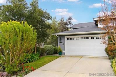 10934 Glencreek Cir, San Diego, CA 92131 - #: 190025860