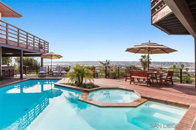 4020 Bandini St, San Diego, CA 92103 - #: 190025966