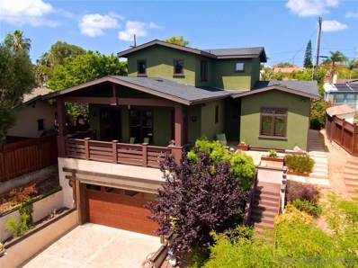 2420 Felton Street, San Diego, CA 92104 - #: 190026095