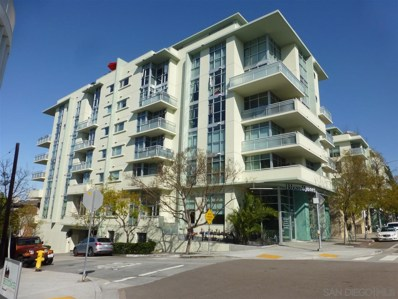3812 Park Ave UNIT 207, San Diego, CA 92103 - #: 190026100