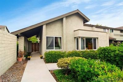 5234 Marigot Place, San Diego, CA 92124 - #: 190026119
