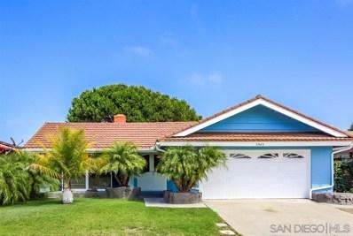 3945 Broadlawn, San Diego, CA 92111 - #: 190026162
