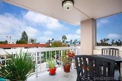 3535 1st Avenue UNIT 5D, San Diego, CA 92103 - #: 190026210