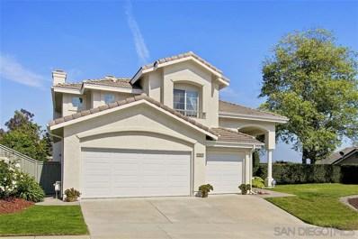 13789 Esprit Ave, San Diego, CA 92128 - #: 190026401