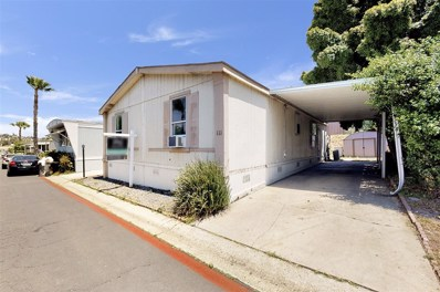 10767 Jamacha Blvd UNIT 111, Spring Valley, CA 91978 - #: 190026428