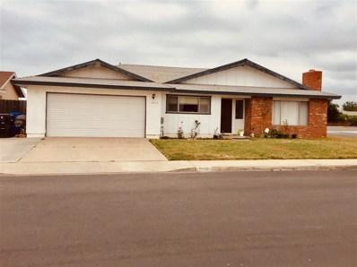 1854 Wolviston, San Diego, CA 92154 - #: 190026601