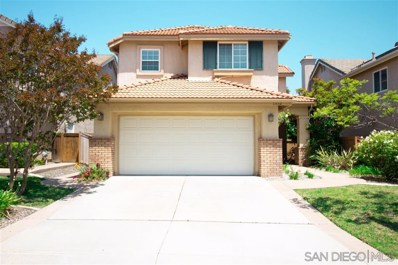11132 Swanson Ct, San Diego, CA 92131 - #: 190026630