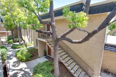 3535 Madison Ave UNIT 244, San Diego, CA 92116 - #: 190026686
