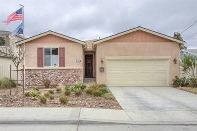 7647 Homewood Place, La Mesa, CA 91942 - #: 190026784