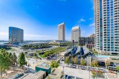 510 1st Ave UNIT 905, San Diego, CA 92101 - #: 190027033