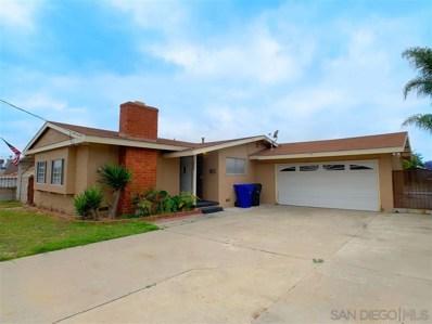 2646 Calle Serena, San Diego, CA 92139 - #: 190027104