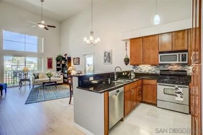 2330 1St Ave UNIT 406, San Diego, CA 92101 - #: 190027159