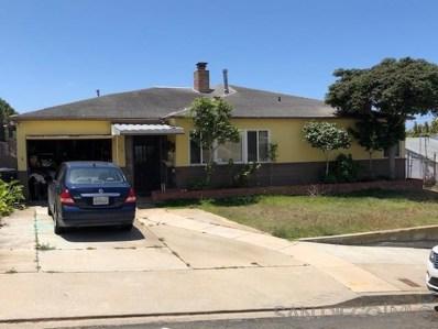 3703 Ticonderoga St, San Diego, CA 92117 - #: 190027266