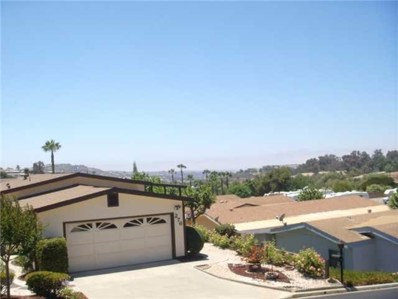 3535 Linda Vista Dr. UNIT 268, San Marcos, CA 92078 - #: 190027280