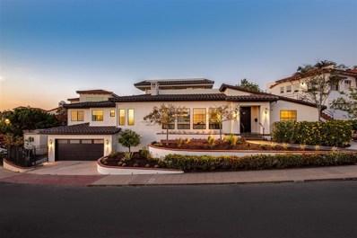2484 Presidio Drive, San Diego, CA 92103 - #: 190027327