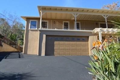 9550 Cypress Street, Lakeside, CA 92040 - #: 190027455
