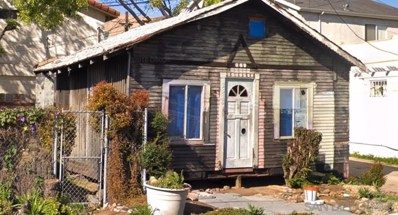 2518 Wightman St, San Diego, CA 92104 - #: 190027502