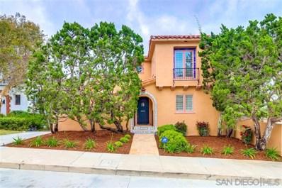 3224 Trumbull St, San Diego, CA 92106 - #: 190027565
