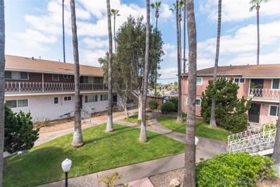 3609 Billman St, San Diego, CA 92115 - #: 190027643