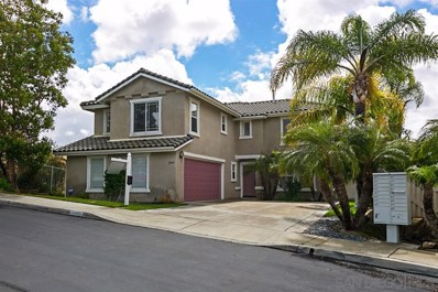 10143 Challenger Circle, Spring Valley, CA 91978 - #: 190027731