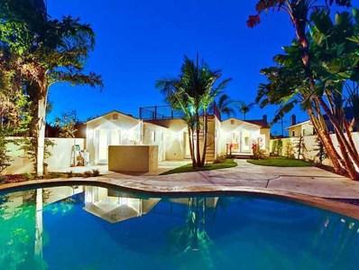 2663 Covington Rd., San Diego, CA 92104 - #: 190027972