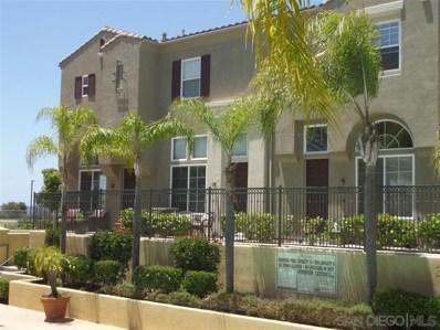 3704 Mykonos Lane UNIT 181, San Diego, CA 92130 - #: 190028054