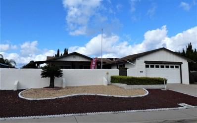 12360 Mantilla Rd, San Diego, CA 92128 - #: 190028217