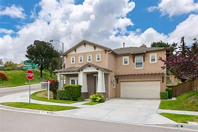 3500 Rock Ridge Rd, Carlsbad, CA 92010 - MLS#: 190028246