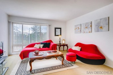 4128 Mount Alifan Place UNIT G, San Diego, CA 92111 - #: 190028289