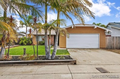 7239 Enders Ave, San Diego, CA 92122 - #: 190028331