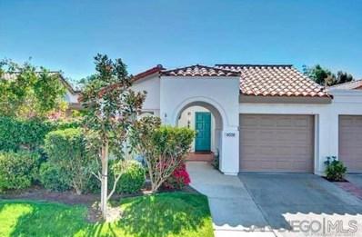 4038 Arcadia Way, Oceanside, CA 92056 - MLS#: 190028346