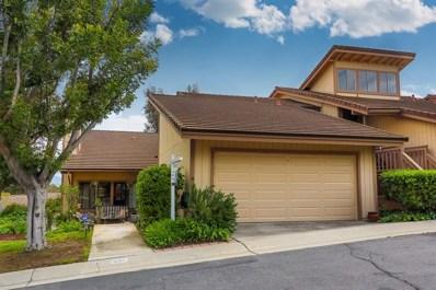 401 Teakwood Glen, Escondido, CA 92026 - MLS#: 190028396