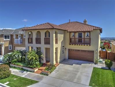3551 Rock Ridge Rd, Carlsbad, CA 92010 - MLS#: 190028592