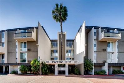 3050 Rue Dorleans UNIT 356, San Diego, CA 92110 - MLS#: 190028713