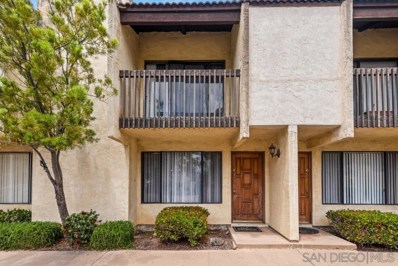 10267 Black Mountain Road UNIT L5, San Diego, CA 92126 - #: 190028717