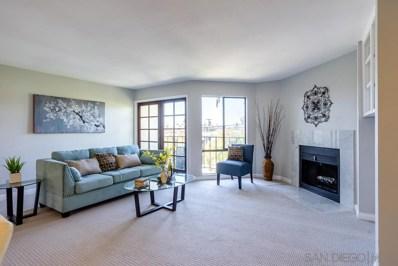 1263 Robinson Ave UNIT 12, San Diego, CA 92103 - #: 190028786