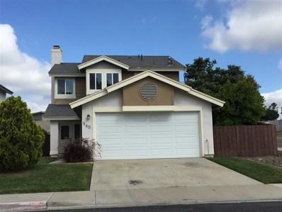 560 Deep Dell Raod, San Diego, CA 92139 - #: 190028834