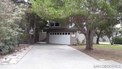 13775 Nogales Drive, San Diego, CA 92014 - #: 190028882
