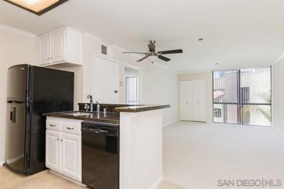 850 State Street UNIT 325, San Diego, CA 92101 - #: 190029235