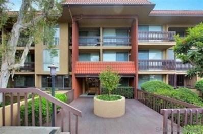 3825 Centre St UNIT 6, San Diego, CA 92103 - #: 190029329