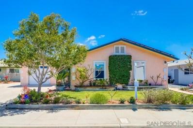 3317 Mount Aachen Ave, San Diego, CA 92111 - #: 190029373