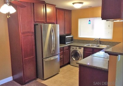 12805 Mapleview St UNIT 16, Lakeside, CA 92040 - #: 190029764