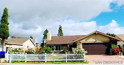 8779 Harlington Drive, San Diego, CA 92126 - #: 190029851